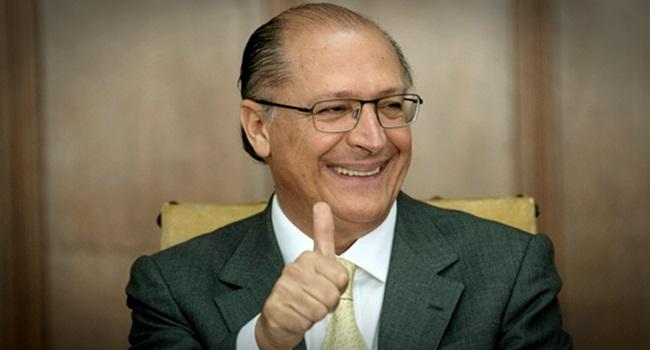 Alckmin está fora da Lava Jato parcialidade da Justiça PSDB São Paulo