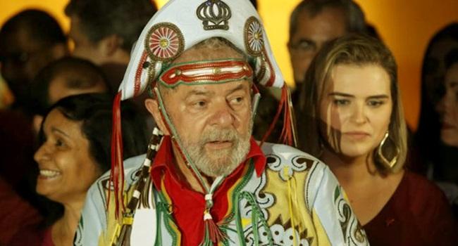 carta Pernambuco antes e depois de Lula redes