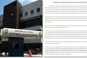 delegados-da-pf-pedem-transferencia-de-lula-para-presidio-militar