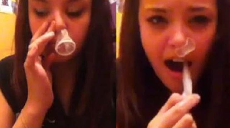 cheirar camisinha deixa pais de jovens desafio