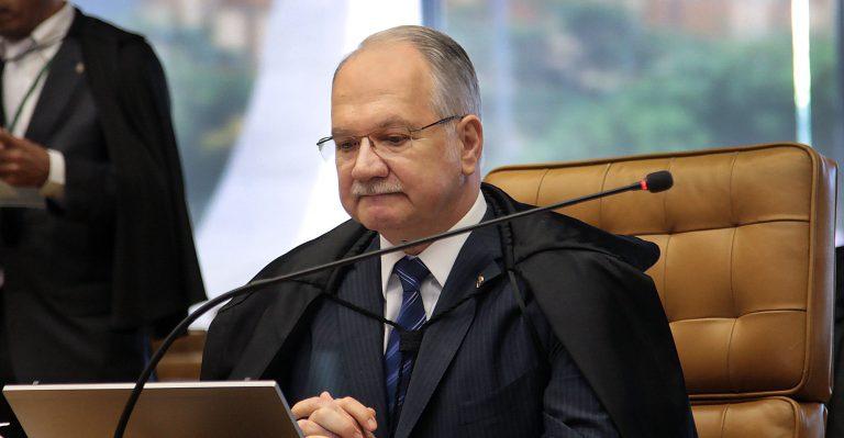 Edson Fachin habeas corpus Lula
