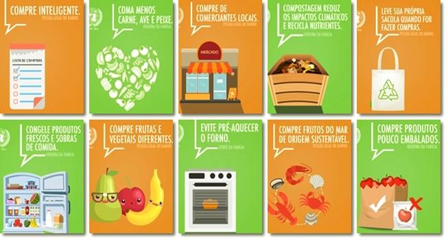 escolhas alimentares podem salvar o mundo vegetarianismo