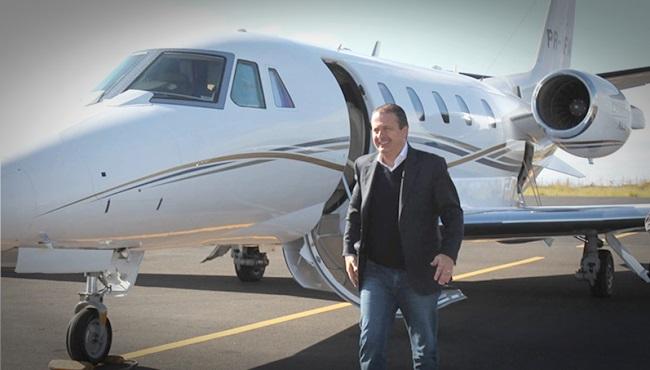 novo fato grave queda do avião de Eduardo Campos