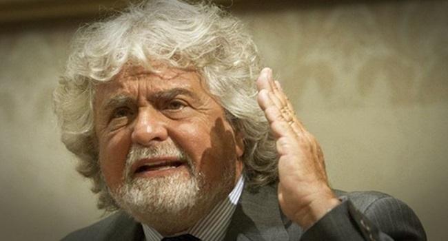 Fundador do partido Itália critica a prisão de Lula