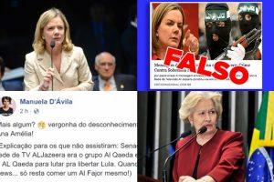 gleisi-hoffmann-al-jazeera