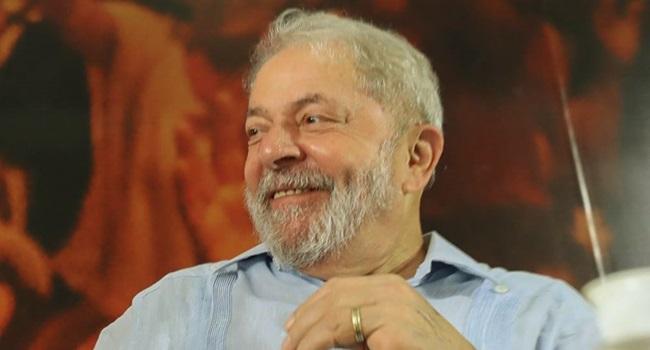 HC de Lula juristas STF cumpra a Constituição