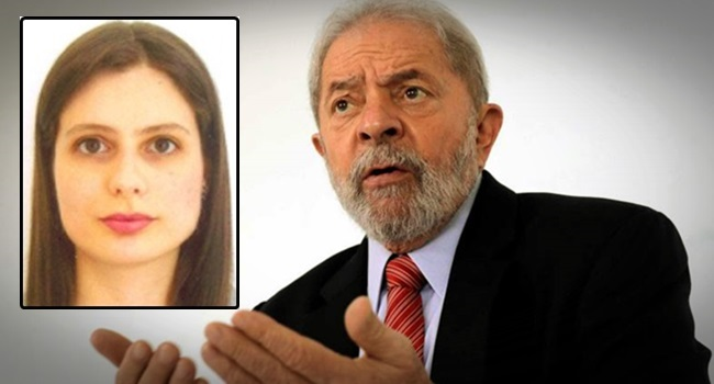 Juíza Carolina Lebbos proíbe médico de Lula visita prisão