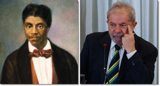 Julgamento de Lula no STF caso Dred Scott