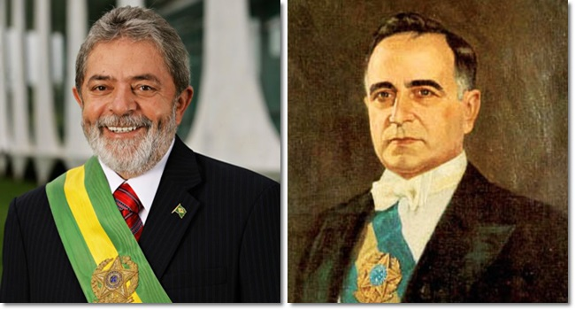 Lula já é maior que Getúlio desenvolvimento brasil populismo povo pobreza