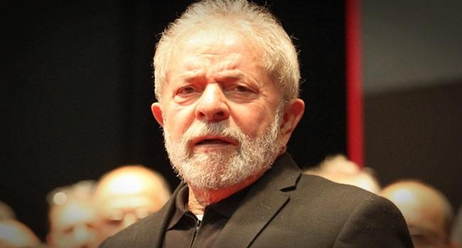 Lula pode ir para presídio que abriga policiais condenados por assassinato