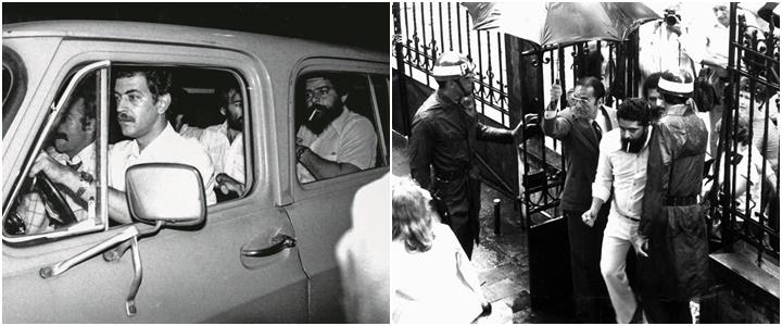 primeira prisão de Lula 1980
