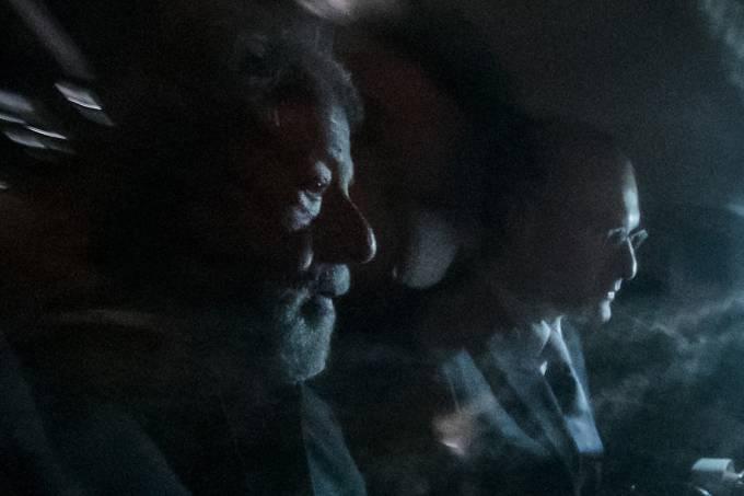 Ordem de prisão de Lula rápida da Lava Jato
