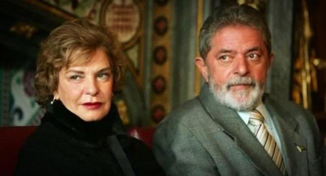 Médica que divulgou AVC de Marisa Letícia