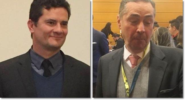 mídia não disse sobre o evento com Moro e Barroso harvard eua