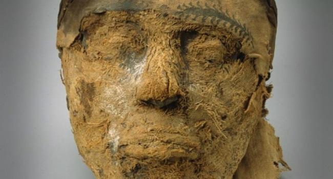 Mistério de 4 mil anos solucionado dente eua Egito múmia