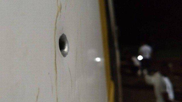 Polícia Civil conclui que caravana de Lula foi alvo de atentado