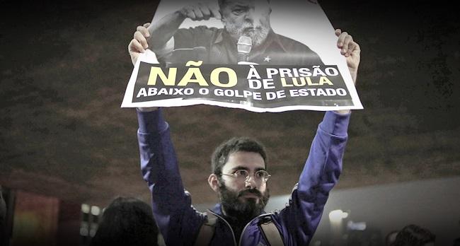 Políticos da Europa e da América Latina solidarizam com Lula