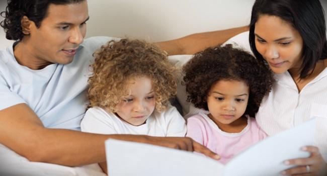 você precisa estimular seu filho a ler crianças Dia Nacional do Livro