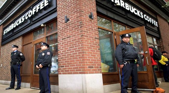 episódio racista motiva Starbucks a fechar lojas eua