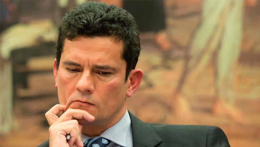 Sergio Moro decisão precipitada