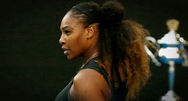 tenista serena Williams morreu no pós-parto racismo