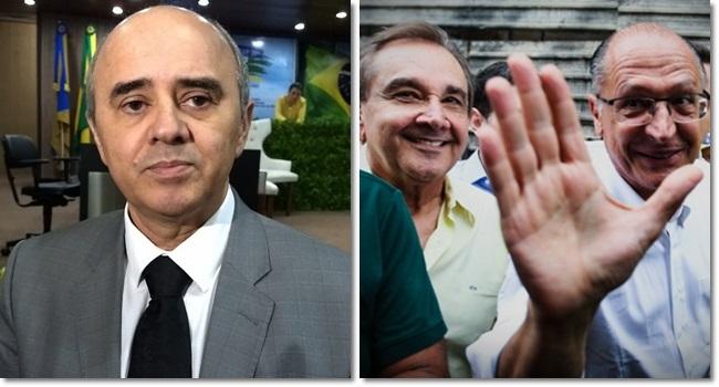 Resultado de imagem para vice-procurador-geral da República, Luciano Mariz Maia José agripino Maia