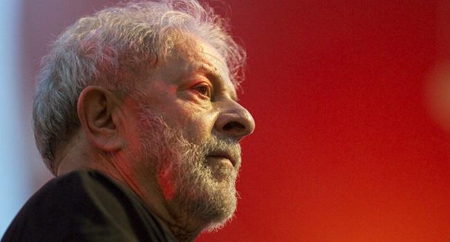 Vitória de Pirro sobre Lula Livre justiça esquerda