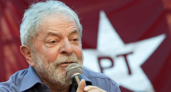 artigo de Lula para o jornal francês Le Monde brasil