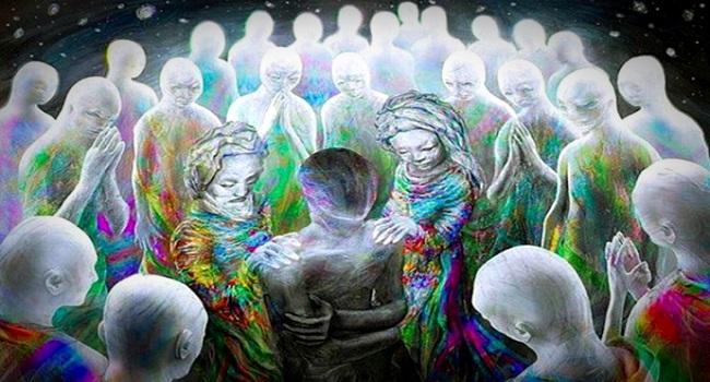 atual sistema de crenças humano é repleto de ilusões