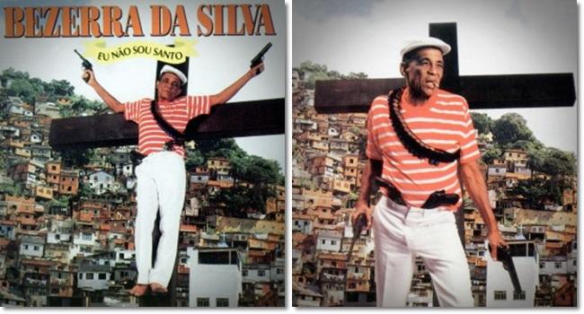 musica eu sou favela bezerra da silva