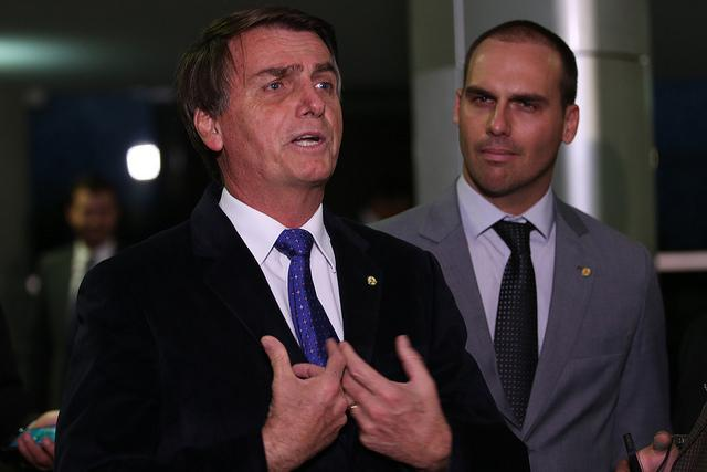 Bolsonaro racista multa MPF