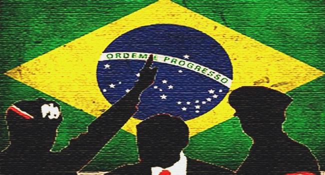 Brasil vive fenômeno político sem precedentes