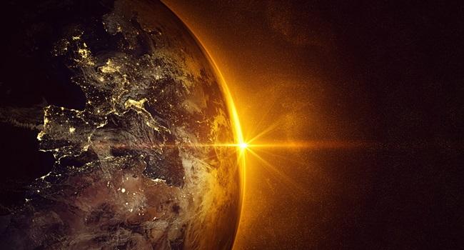 Clima da Terra muda a cada 405 mil anos por influência de Júpiter e Vênus