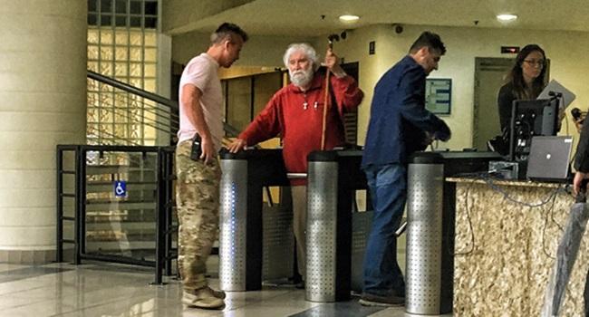 detalhes do encontro de Leonardo Boff com Lula na prisão