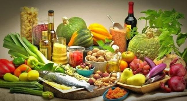 Dieta nórdica faz bem à saúde e é recomendada pela OMS