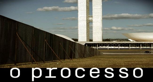 Documentário O processo pesadelo do Brasil
