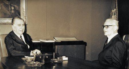documento secreto mais perturbador Geisel Médici