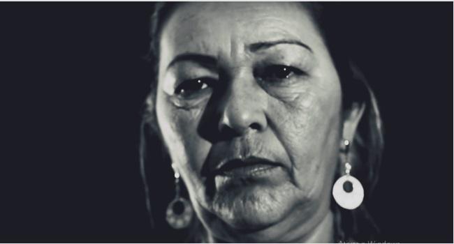 Fundadora do Mães de Maio Vera Lúcia encontrada morta Santos SP