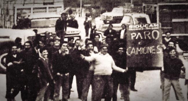 Greve de caminhoneiros no Chile durou 26 dias e derrubou o governo