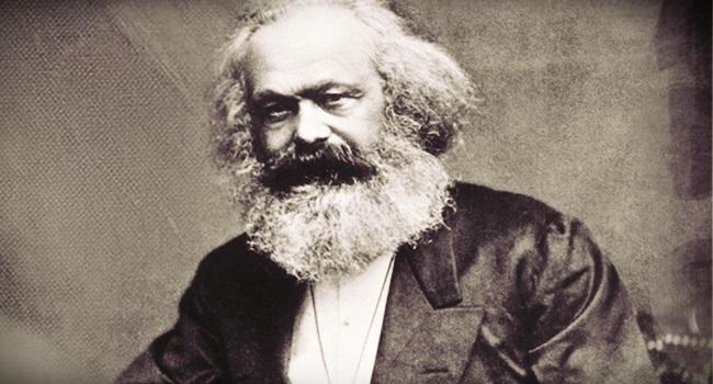 importância de Karl Marx 200 anos capitalismo economia desigualdade