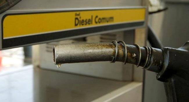 Isentar impostos sobre o Diesel é tapar o sol com a peneira