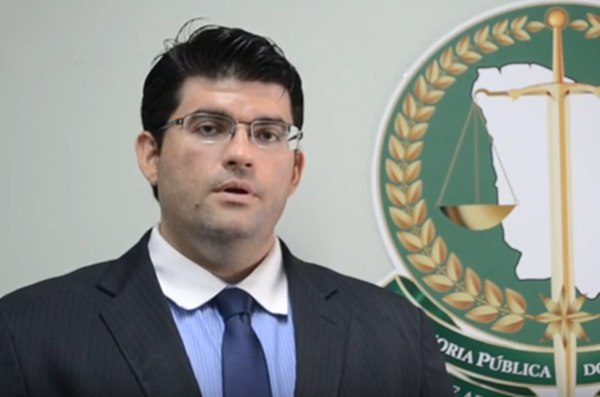 juiz Agílio Tomaz Marques