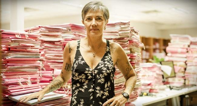 juíza gaúcha que não acredita em cadeia execrada