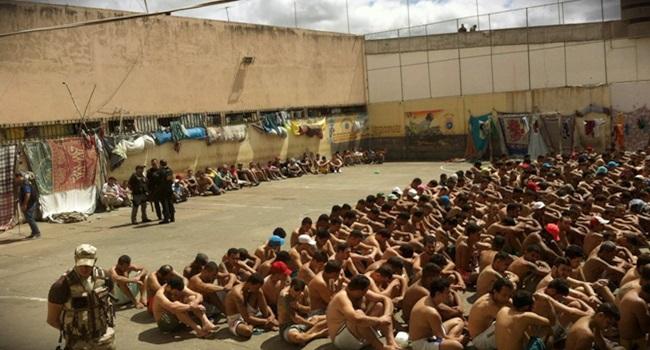 justiça brasileira é uma máquina de moer miseráveis