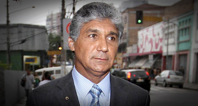Paulo Preto Justiça não vai prender o operador de propinas do PSDB