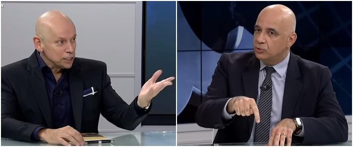 Jessé Souza Lava Jato Karnal