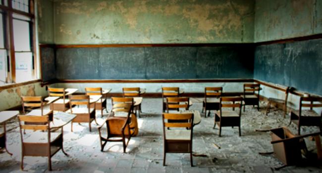 lobby do Escola Sem Partido inviabilização da noção de ensino público