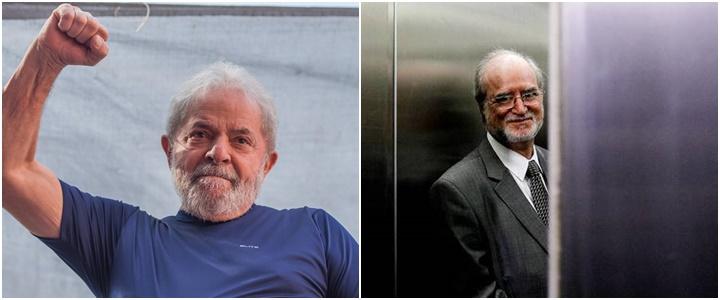 Lula Eduardo Azeredo