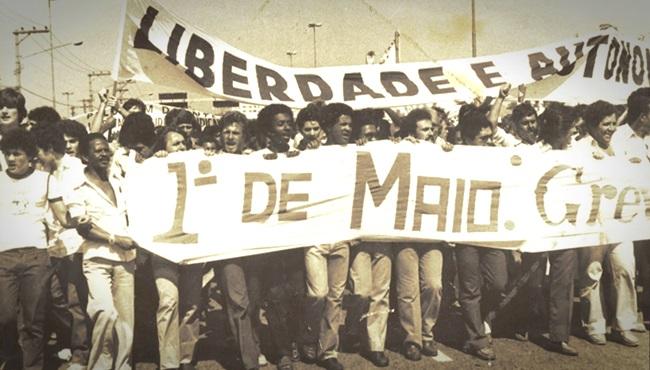Maio de 1968 geração fiel aos seus ideais