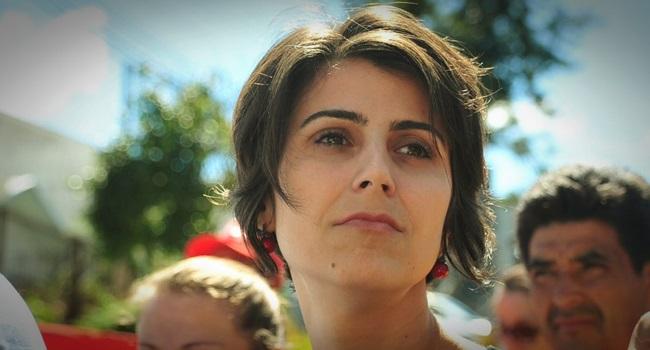Manuela D'Ávila escreve carta aberta a Pedro Bial
